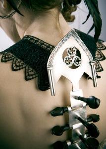 Gothic Spine
